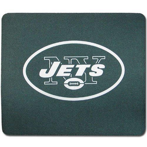 NFL-New-York-Jets-Neoprene-Mouse-Pad