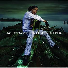 A Little Deeper (EU Version)