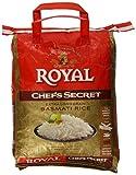 Royal Chefs Secret Extra Long Grain Basmati Rice, 10 Pound