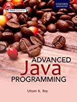 Advanced Java Programming Front Cover