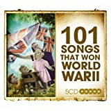 101 Songs That Won World War IIby Various Artists