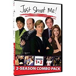 Just Shoot Me - Season 1 & 2