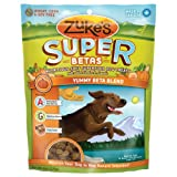Zukes Super Betas - Yummy Betas Blend - 6 oz.(1-pack)