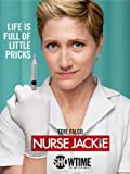 img - for Nurse Jackie on SHOWTIME book / textbook / text book