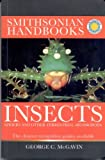 img - for Insects - Spiders and Other Terrestrial Arthropods - Smithsonian Handbooks (Smithsonian Handbooks) book / textbook / text book