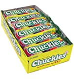 Chuckles Jelly Candy - 2.0oz (Pack of 24)