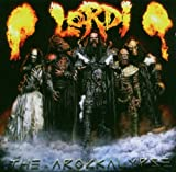 Lordi The Arockalypse
