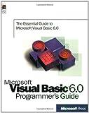 Microsoft Visual Basic 6.0 Programmer