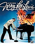img - for Jerry Lee Lewis -- Last Man Standing: Piano/Vocal/Chords book / textbook / text book