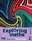 img - for Exploring Maths: Class Book Tier 2 by Anita Straker (2008-09-16) book / textbook / text book