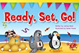 img - for Ready, Set, Go! (Read! Explore! Imagine! Fiction Readers: Level 1.6) book / textbook / text book