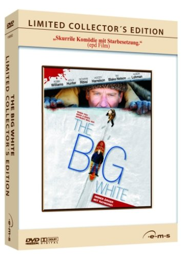 The Big White - Immer Ärger mit Raymond (Limited Collector's Edition) [Limited Edition]