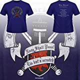Monty Python and the holy grail movie t-shirt in navy (s-xxl)