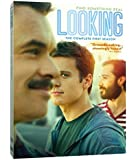 Looking: Comp First Season [Reino Unido] [DVD]