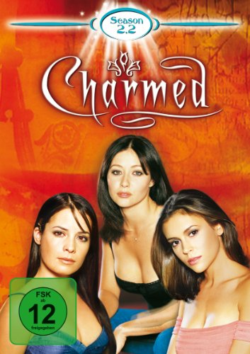 Charmed - Season 2.2 [3 DVDs]