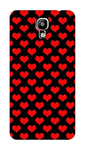 SWAG my CASE PRINTED BACK COVER FOR SAMSUNG GALAXY S4 Multicolor