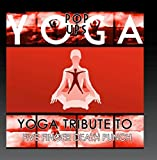 Yoga Pop Ups - Yoga Tribute to Five Finger Death Punch