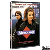 echange, troc Metroland [Import USA Zone 1]