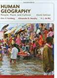 img - for Human Geography: People, Place, and Culture book / textbook / text book