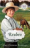 Reuben (Ellie's People)