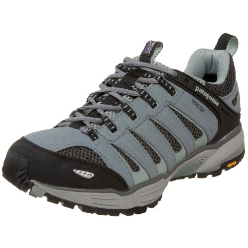 Women's Patagonia Release GTX T80376 Feather Grey (WOMEN 8.5, Feather Grey)