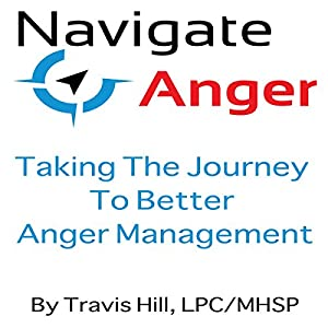 Navigate Anger Audiobook