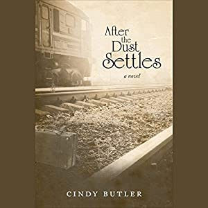 After the Dust Settles Audiobook