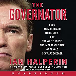 Governator Audiobook
