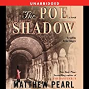 The Poe Shadow | [Matthew Pearl]