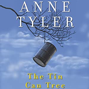 The Tin Can Tree | [Anne Tyler]