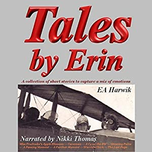 Tales by Erin Audiobook