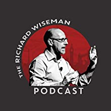 Richard Wiseman Meets...: Dan Simons Radio/TV Program by Richard Wiseman Narrated by Richard Wiseman, Dan Simons