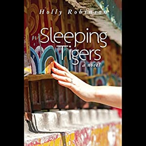 Sleeping Tigers Audiobook