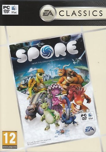 spore galactic adventures free  full version mac
