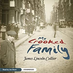 My Crooked Family | [James Lincoln Collier]