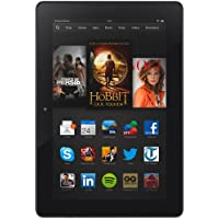 "Kindle Fire HDX 8.9"", HDX Display, Wi-Fi and 4G, 16 GB - Includes Special Offers (Previous Generation - 3rd)"