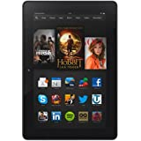 "Kindle Fire HDX 8.9"", HDX Display, Wi-Fi and 4G LTE, 64 GB - Includes Special Offers"