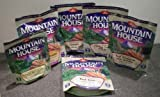 NEW Mountain House Emergency Best Sellers Kit