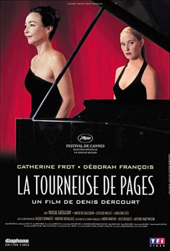 Tourneuse de pages, La / Переворачивающая страницы (2006)