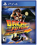 Back to the Future: The Game - 30th Anniversary Edition - PlayStation 4