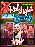 Red Light Comedy Live from Amsterdam Volume Four - Comedy DVD, Funny Videos