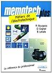 M�tiers de l'�lectrotechnique Bac pro...