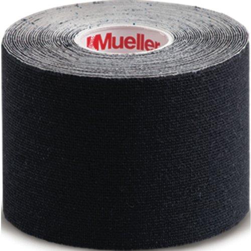 Mueller Kinesiology Tape Black