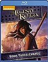 Legend of Korra: Book Three - Change (2 Discos) [Blu-Ray]<br>$858.00
