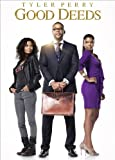 Cover art for  Tyler Perry&#039;s Good Deeds