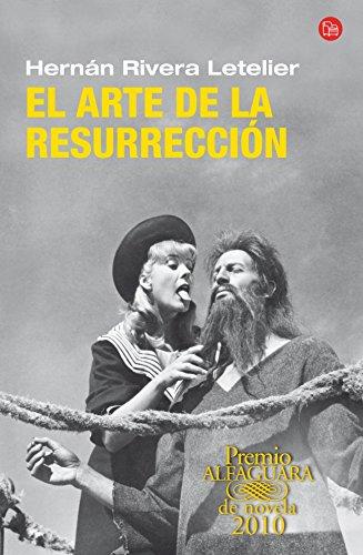 El Arte De La Resurrección descarga pdf epub mobi fb2
