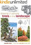 Drawing & Painting Trees in the Lands...