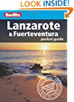 Berlitz: Lanzarote Pocket Guide (Berl...