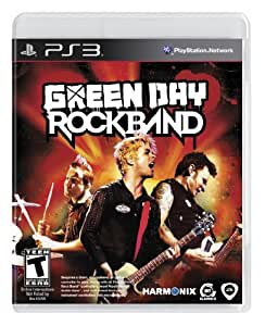 Green Day: Rock Band - Playstation 3