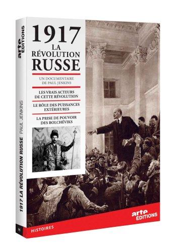 1917, la Révolution russe